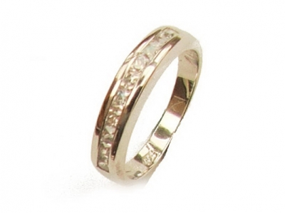925 ETERNITY RING